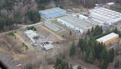 Výroba po výbuchu v Poličce by mohla být obnovena do několika dnů