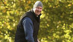 Zemřel nejvyšší Brit Neil Fingleton, v seriálu Hra o trůny ztvárnil obra