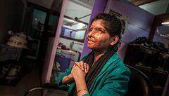 Nezlomené jsou ženy, které se vzepřely krutým podmínkám