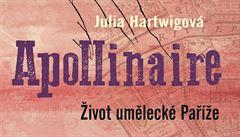 VELKÝ KNIŽNÍ ČTVRTEK: Apollinaire. Slavný básník se stýká s výkvětem Paříže