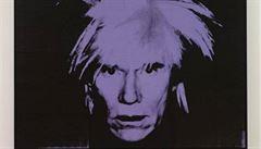 Pop-artový král Andy Warhol povýšil všední věci na umění
