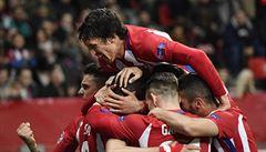 Šílené zápasy v Lize mistrů. V Leverkusenu a Manchesteru padlo celkem 14 gólů