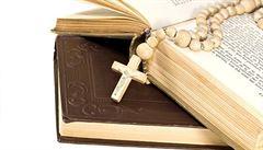Vědci přečetli biblický text ze svinutého pergamenu