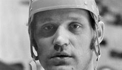 Hokejově nejlepší byl Charlamov, Petrov byl pes, vzpomíná Vladimír Martinec