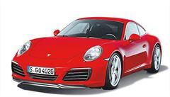 Jak se designuje Porsche 911. S každou generací vzniká úplně nové auto