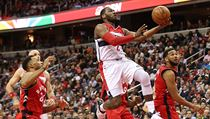 NBA: Toronto Raptors vs. Washington Wizards