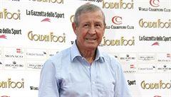 Legendární francouzský fotbalista Kopa zemřel ve věku 85 let