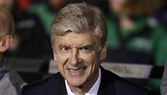 Konec Wengera v Arsenalu? Ale kdepak. Kritizovaný kouč má podepsat dvouletou smlouvu