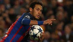 Neymarův návrat do Barcelony je na spadnutí. Do Paříže mají putovat 4,4 miliardy a jeden hráč
