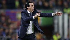 Emeryho Villarreal zdolal Valencii, San Sebastian se díky vítězství 3:0 posunul do čela