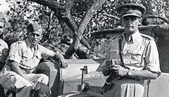 Kalendář hrdinů: Dalibor Kalík bojoval v Africe, smrt si ho našla na Dukle