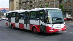 Dopravní podnik v Praze podepsal smlouvu na nákup 200 autobusů