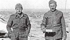 Kalendář hrdinů: Matěj Foubík, nejstarší český voják na Západě