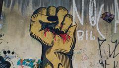 PODÍVEJTE SE: Umravněné' Sao Paulo. Graffiti mizí, městský prostor barví šedá