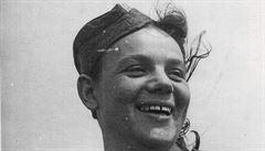 Kalendář hrdinů: Malvína zachraňovala vojáky pod palbou, dožila v Izraeli