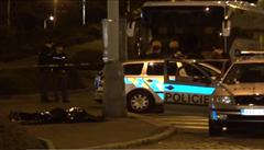 11 policistů pacifikovalo muže 40 minut, ten zemřel. Soud za zákrok nikoho nepotrestal