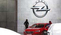 Opel začne s elektromobily a do roku 2020 se vrátí k zisku, plánuje nový majitel
