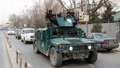 Afghánská Velká rada schválila propuštění 400 členů Tálibánu, mělo by to přispět k zahájení mírových jednání