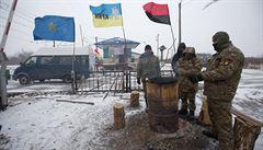 Kreml chce vyřešit konflikt na Donbase. Existuje pět možností