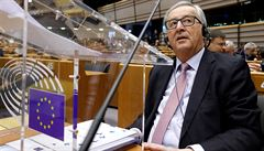 MACHÁČEK: Junckerovy plány na prosincový summit EU
