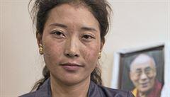 Váš prezident nemá o Tibetu správné informace, říká neteř lámy, který zemřel v čínském vězení