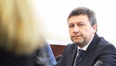 'Šibalové' už ČSSD nevadí? Odsouzený exprimátor Ústí zůstal v okresním vedení