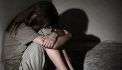 I malé děti mohou trpět depresemi, tvrdí lékaři