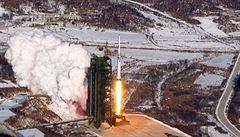 Severokorejská družice je mrtvá. Písně pro Kimy nezahraje