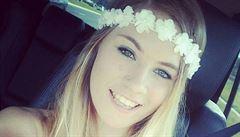 Mladá golfistka náhle zemřela. Její rodina vybírala 500 tisíc na její pohřeb