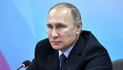 Odveta za protiruské sankce. Rusko musí opustit 755 amerických diplomatů, říká Putin