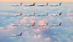 Nepropásněte největší letadlo světa. Airbus spustil speciální rezervace pro A380