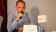 Hejtmanem Karlovarského kraje se stal Petr Kulhánek ze STAN. Rozhodla těsná většina hlasujících