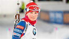 Vítková dotáhla ženskou štafetu na šesté místo, vyhrály domácí Němky