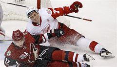 NHL: Vrbata, Jágr a Hanzal patřili v NHL mezi hvězdy zápasů