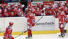 Třinec dobyl v prodloužení chomutovský led, Plzeň přestřílela Liberec