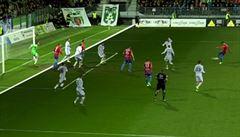 Vítězný gól Plzně byl regulérní, Hejda v ofsajdové pozici nestál