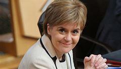 Skotsko potřebuje 'oddech', nezávislost bude řešit až ke konci brexitu