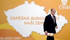 ČSSD měla loni ztrátu 180 milionu korun. Kvůli penězům pro Altnera