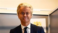 Velká úleva, hodnotí světový tisk porážku populistické 'revoluce' v Nizozemsku