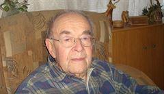 Zemřel válečný veterán z bojů o Dunquerk. Juraji Straussovi bylo 100 let
