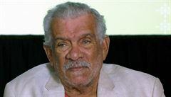 Zemřel karibský nositel Nobelovy ceny za literaturu Derek Walcott