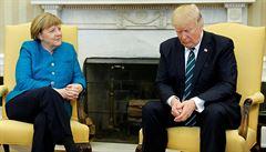 Protiruské sankce škodí EU, zaveďme opatření proti USA, žádá německá ministryně