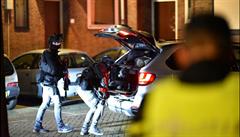 Ankara zavřela nizozemskou ambasádu, v Rotterdamu policie zadržela a vyhostila tureckou ministryni