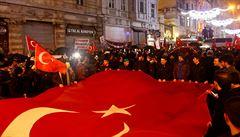 Turecko si kvůli roztržce předvolalo zástupce nizozemské ambasády