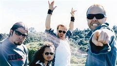 Album Metallicy je první metalovou deskou amerického fondu nahrávek