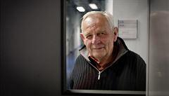Zemřel známý genetik a zakladatel retrovirologie Jan Svoboda. Bylo mu 82 let