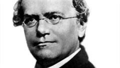 Mendelovo muzeum vystavuje rukopis otce genetiky