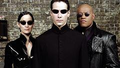 'Neo, jsi už podruhé vyvolený'. Studio Warner Bros. předělává první Matrix