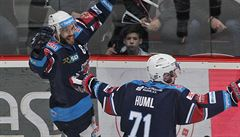 Chomutov překvapivě vyhrál v Třinci, Liberec doma udolal Plzeň