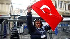 Erdogan žádá o mezinárodní sankce pro Nizozemsko. Dostanou lekci, hrozí